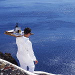 2013 Year of Gastronomy for Santorini island